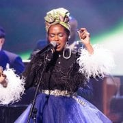 Ms. Lauryn Hill Cuts Santigold, Nas From Tour For 'Production Issues'