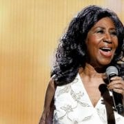 Aretha Franklin Cancels Upcoming Shows Due To Health Concerns