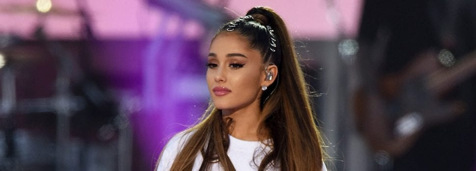 Ariana Grande, Hobo Johnson Presales Lead Wednesday Tickets On Sale