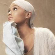 Ariana Grande Extends Sweetener Tour Through December