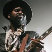 Gary Clark Jr. Plots 2019 Tour Dates Ahead Of New Record