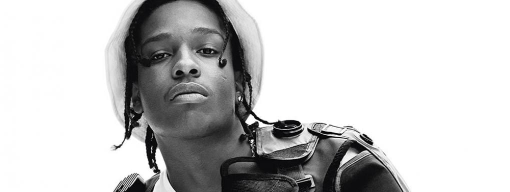 A$AP Rocky Released From Swedish Prison After One Month