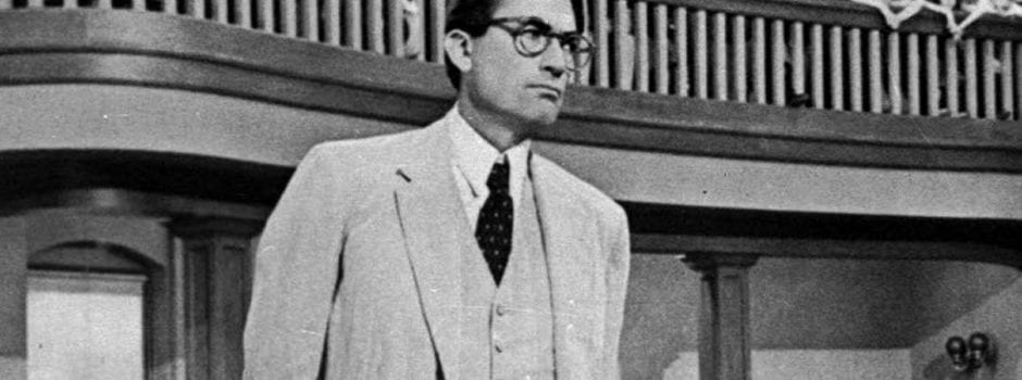 Atticus Finch Portrayal Spurs Lawsuit Over Sorkin's Mockingbird