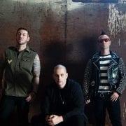 Avenged Sevenfold Cancels Show At K-Rockathon Concert Due To Illness