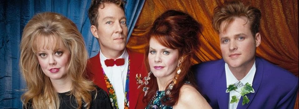 B-52s To Celebrate 40th Anniversary With World Tour