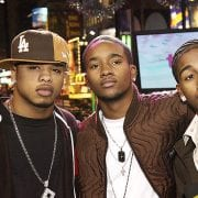 January 12-14 Onsales Led by B2K's Millenium Tour
