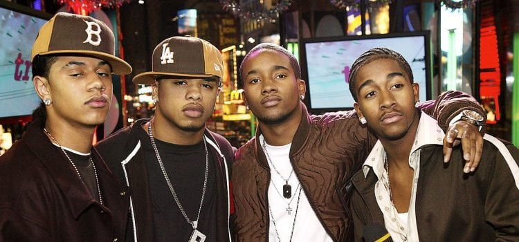 B2K To Reunite In 2019 For 'The Millennium Tour'