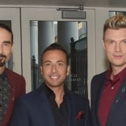 Backstreet Boys, 98 Degrees Could Not Reschedule Oklahoma Show