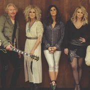 Miranda Lambert, Little Big Town Announce Bandwagon Tour
