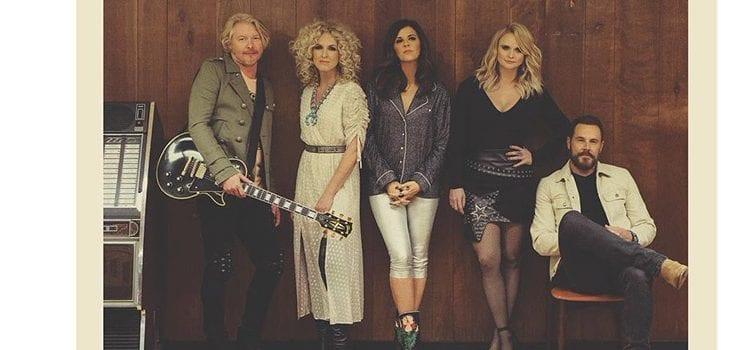 Miranda Lambert, Little Big Town Announce Bandwagon Tour