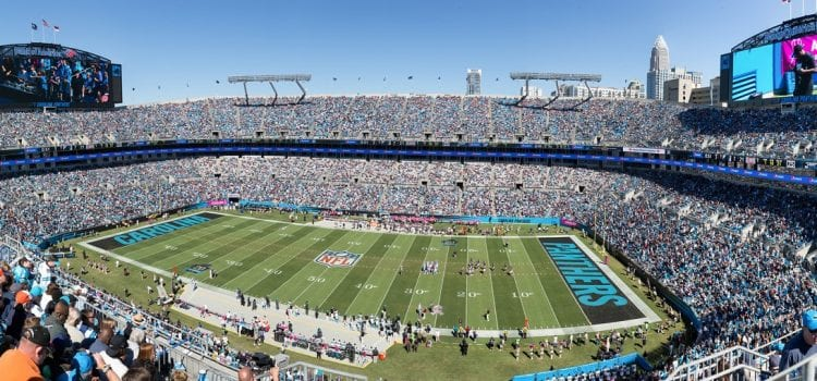 Panthers' Bank of America Stadium Returns To Concert Business With Billy Joel Gig