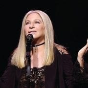 Ariana Grande, Barbra Streisand Shows Lead Weekend Onsales