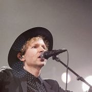 Beck, Cage The Elephant Team Up For 'Night Running Tour'