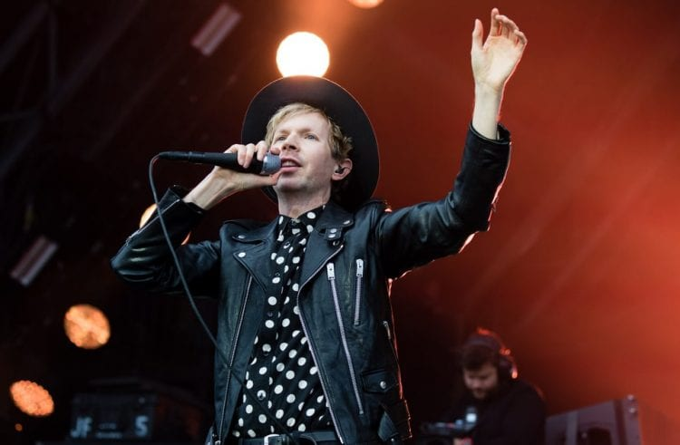Beck expands his 2018 'Colors' Tour, Headlines First Show at MSG