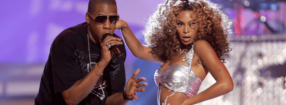 Beyoncé and Jay-Z's On The Run II Tour Dominates Tuesday Best-Sellers