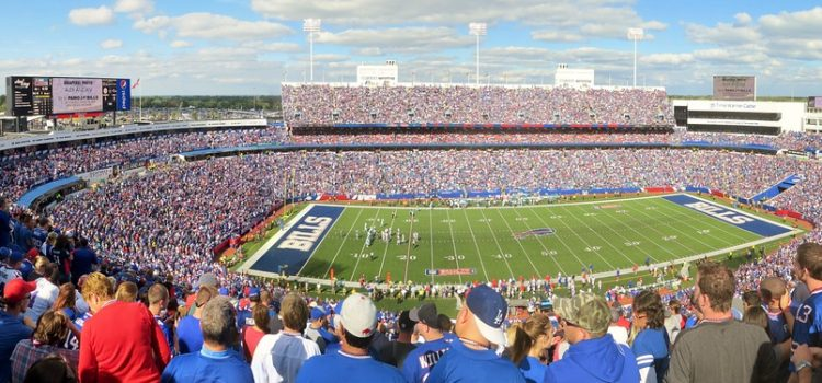 StubHub Becomes Designated NFL Ticket Resale Marketplace