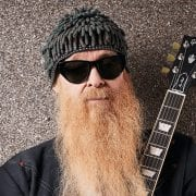 ZZ Top's Billy Gibbons To Tour In Support of Second Solo LP