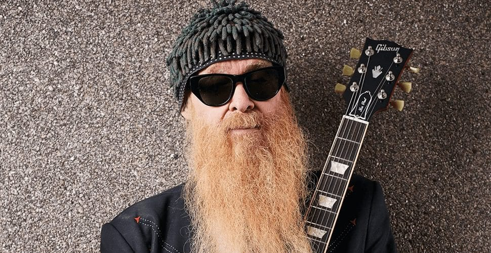zz top 39 s billy gibbons to tour in support of second solo lp. Black Bedroom Furniture Sets. Home Design Ideas