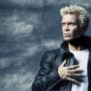 Billy Idol Announces 2019 Las Vegas Residency Dates