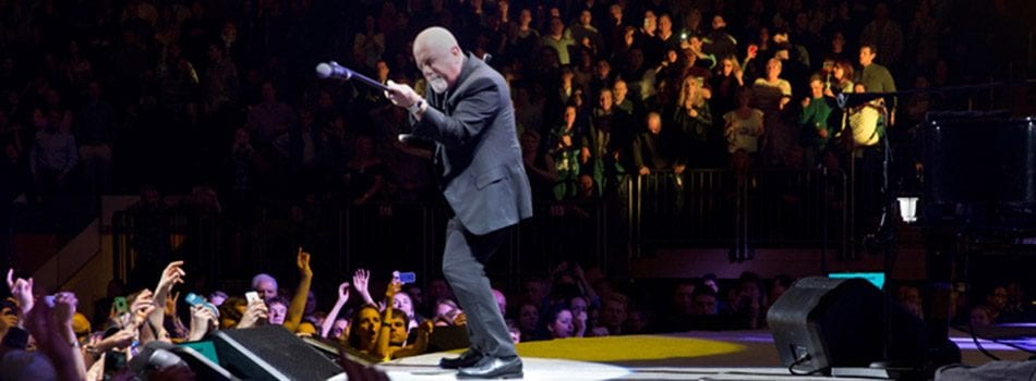 Billy joel foo fighters headline tickets on sale daily update - Foo fighters madison square garden ...