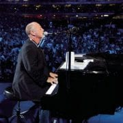 Billy Joel in Hollywood, PBR Among Tickets On Sale This Weekend