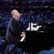 Billy Joel, BottleRock Festival Tickets Top Thursday Onsales