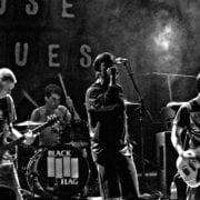 Black Flag Reveals Summer North American Tour Dates