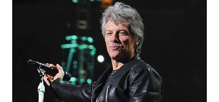 Bon Jovi, Sugarland, The Eagles Among Tickets On Sale Tuesday