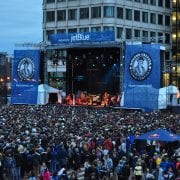 Boston Calling Reveals 2019 Fest Day-By-Day Lineup