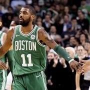 Boston Celtics, Milwaukee Bucks Top Weekend Best-Sellers