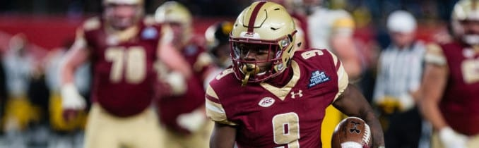Boston College Offers Free 2019 Tickets To Superfans After Cancellation