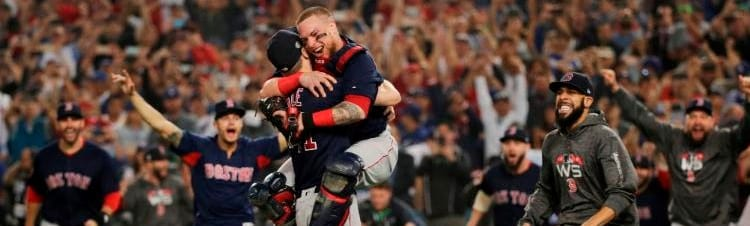 World Series 2018 Tops Weekend Best-Selling Events