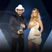 CMA Awards Takes Top Spot On Monday Best-Selling Events