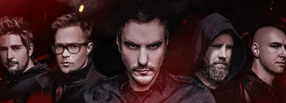 Breaking Benjamin To Tour With Chevelle, Three Days Grace This Summer