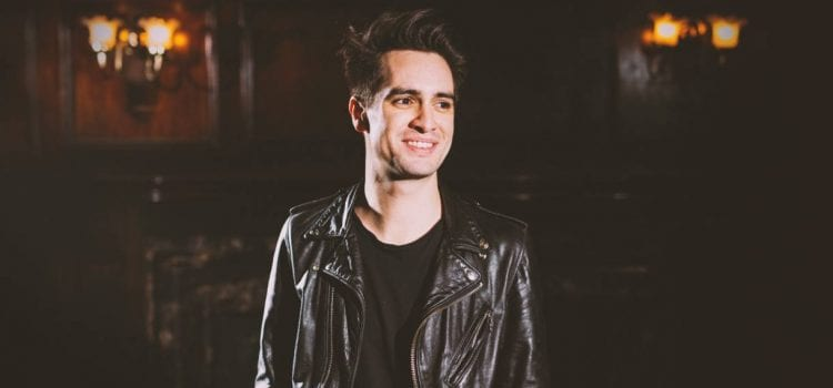 Panic! At The Disco's Brendon Urie Announces Summer Tour, New Record