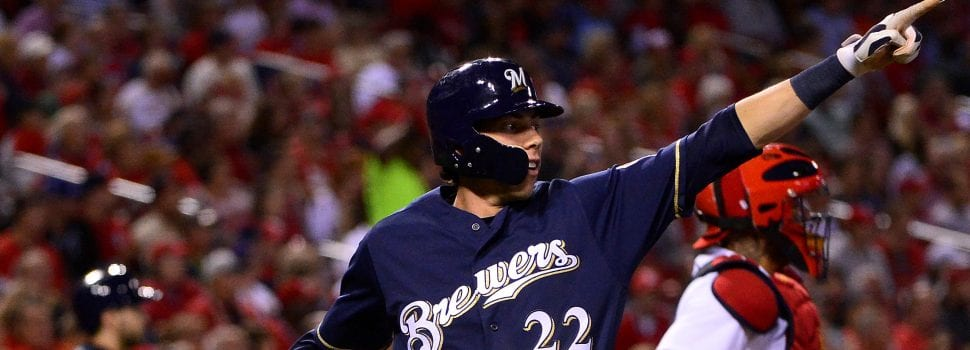 Milwaukee Brewers, Los Angeles Dodgers Top Monday Best-Sellers