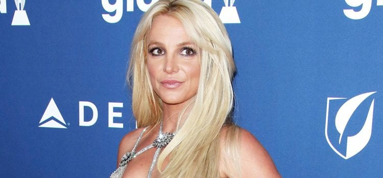 Britney Spears' Music Heads To Broadway For 'Once Upon A One More Time'