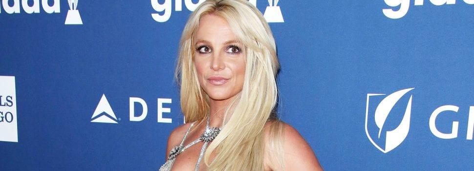 Britney Spears' Residency On Hold While Singer Focuses On Health