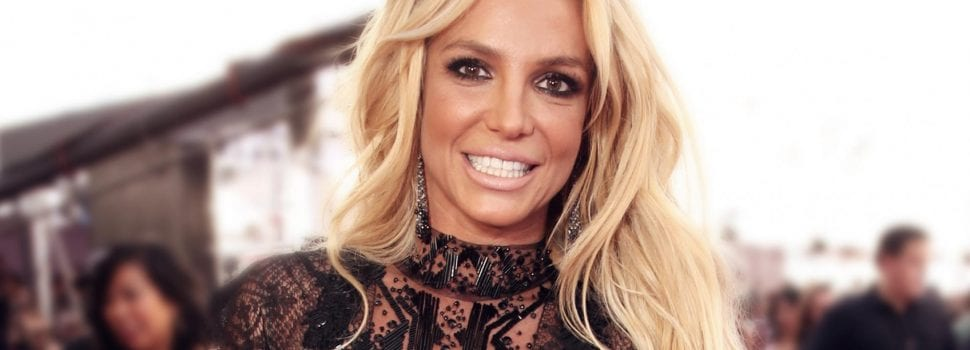 Britney Spears Reportedly Wants To End 11-Year Long Conservatorship