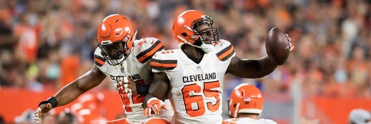 Cleveland Browns Season Tickets Hot In Market Top 20