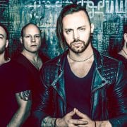 Bullet For My Valentine Shares New European, US Shows For 'Gravity' Release