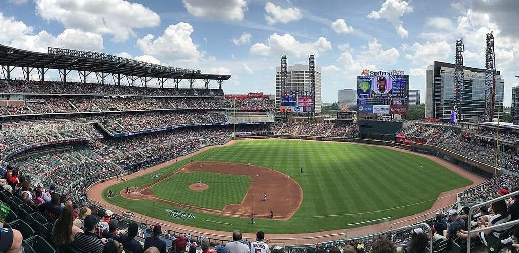 MLB Playoffs Top Monday Best-Selling Events List