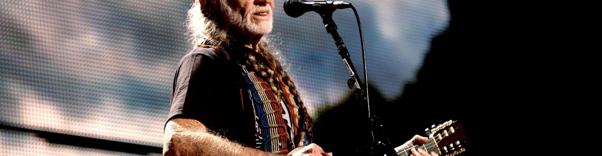 Willie Nelson All-Star Concert To Feature Star-Studded Lineup