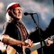 Willie Nelson Announces Rescheduled Date For Outlaw Music Festival