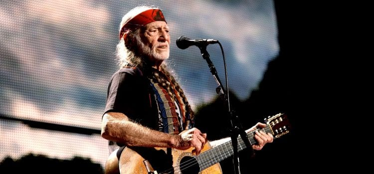 Willie Nelson Cancels Upcoming Tour After Suffering Breathing Issues