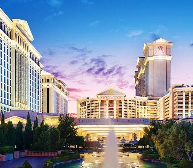 Ticket Summit 2018 Set for July at Caesars Palace Las Vegas
