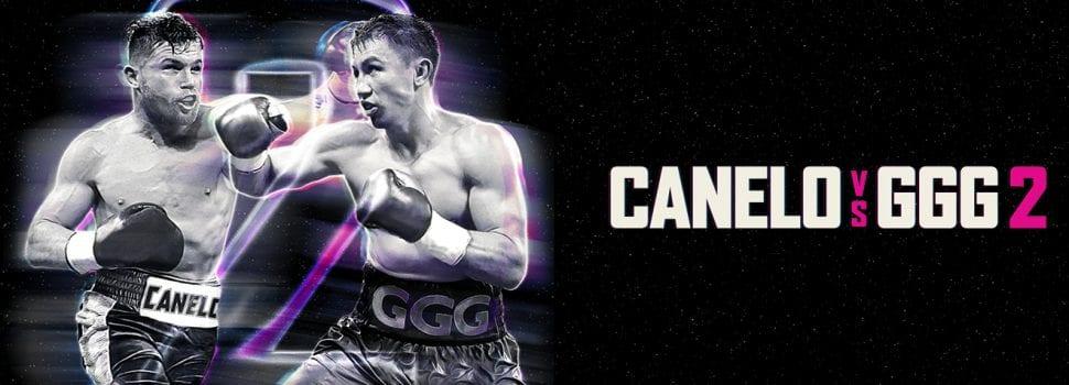 Canelo-GGG II Headlines Tickets On Sale Tuesday
