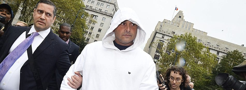 Craig Carton, Joe Meli Engage in 'He Said, He Said' on Ponzi Scheme