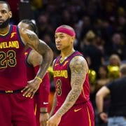 Cavaliers, Golden State Warriors Score No. 1 Spot On Monday Best-Sellers