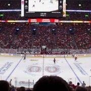 Canadiens Season Tickets Center Of Court Battle After Divorce